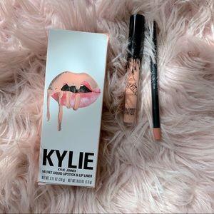 Kylie Cosmetics LA lip kit